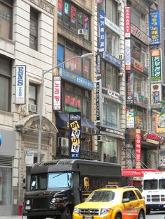 Guide to New York City's Favorite Food:  Restaurants, Streets, Stores and More: Koreatown - Restaurants in Korea Town New York City Eats, New York City Travel, Koreatown Restaurants, New Orleans French Quarter, Jackson Square, Restaurant New York, City That Never Sleeps, Time Travel, Travel Usa