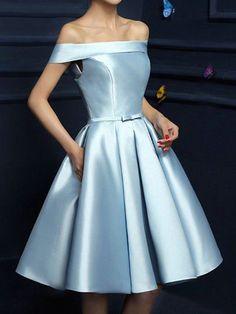 off the shoulder homecoming dresses,short prom dresses,party dresses hm0402