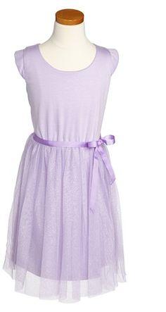 #Zunie                    #Dresses                  #Zunie #Tulle #Dress #(Big #Girls)                  Zunie Tulle Dress (Big Girls)                                                 http://www.seapai.com/product.aspx?PID=5429598