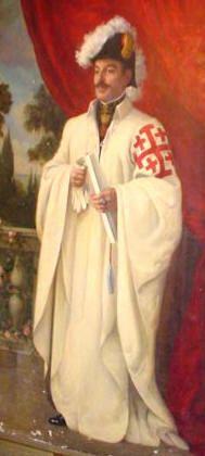 conchiglia del pellegrino santo sepolcro - Google Search