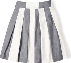 Boden Cara Skirt Navy
