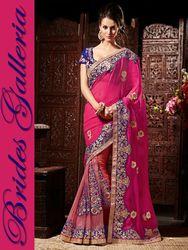 Ravishing Designer Saree