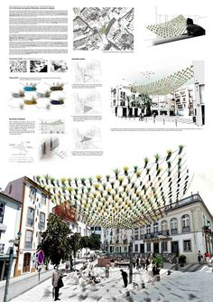 Urban Intervention Winners Built in Abrantes, Portugal for Canal 180's Creative Camp