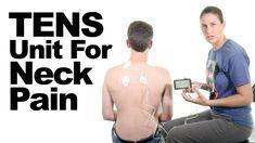 neck  shoulder pain exercises  stretches