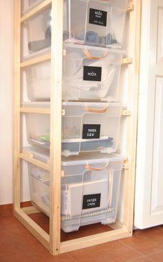 Zopár tipov ako zorganizovať pracovný priestor / Lisbet / SAShE.sk