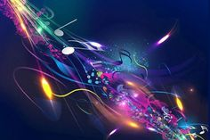 62 Free Stunningly Beautiful Abstract Vector Backgrounds