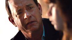 Tom Hanks is Joined by Felicity Jones for 'Inferno' Trailer — The Movie Seasons Jack Reacher, Ron Howard, Felicity Jones, Dan Brown, Young Professional, Tom Hanks, Box Office, Official Trailer, Movie Trailers