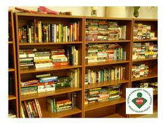 We love used books!  We can sell them in the ACTS Thrift Store, with profits going to help our clients who are homeless, hungry or hurt by domestic violence or sexual assault.   Donate at https://donatenow.networkforgood.org/1426967 #ThriftStore #hunger #homelessness #emergencyassistance #violence