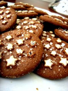 Pan di Stelle  I biscotti più buoni al mondo! !!!!!