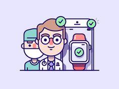 Medical Illustration