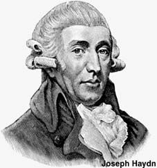 MUSIClassical notes: Haydn Symphony No 39