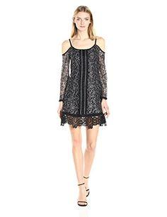 Nanette Lepore Women's Blackjack Dress, Black/White, 2 Na... https://www.amazon.com/dp/B01LQP2V40/ref=cm_sw_r_pi_dp_x_jrXvyb1WJQXCH