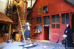 Ribe Viking Reconstruction