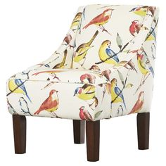 Found it at Joss & Main - Oiseaux Accent Chair