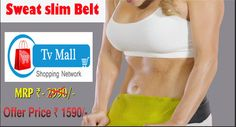 Sweat slim belt is the best Solution for losing weight. If you this Product it's Started Losing Weight. This Product Also Use able Product. Today Time Every one Want Fit Slim Body . and Unisex Slimming Belt Beast solution for weight loss without any workout exercise, walking & running.