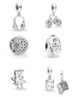 >>>Pandora Jewelry OFF! Pandora Bracelets, Pandora Jewelry, Charm Jewelry, Jewelry Art, Jewelry Bracelets, Pandora Style Charms, Pandora Collection, Fashion Designer, Lucky Charm