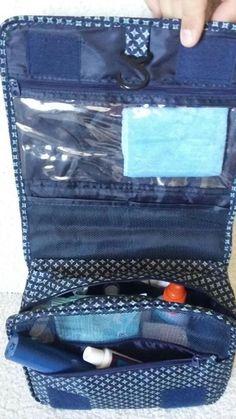 Pendurado grande saco de cosmética Necessaire de viagem senhoras higiene pessoal bolsa Zipper organizador de bolsa compõem sacos bolsas de lona de maquiagem Loja Online | aliexpress móvel