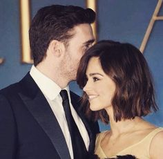 Image result for jenna coleman short haircut