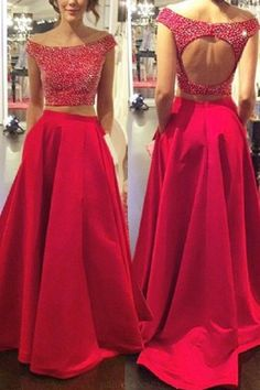 #TwoPiecePromDresses Two Piece Prom Dresses, #longpromdresses, Prom Dresses Long, Prom Dresses Open Back, Prom Long Dresses, Off The Shoulder Prom Dresses, Open Back Prom Dresses, Long Prom Dresses
