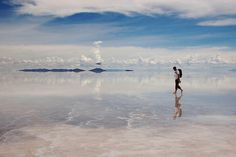Uyuni Bolivian Salt Flats with Say Hueque by Say Hueque Tours in Argentina, via Flickr