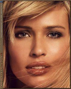 Daniela Pes�tov� (born October 14, 1970) is a Czech model. Description from…