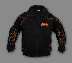 KTM fleece