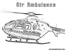 best helicopters air ambulance coloring pages for kids printable helicopters coloring pages for kids