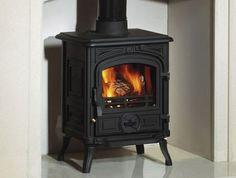 Franco Belge Belfort stove