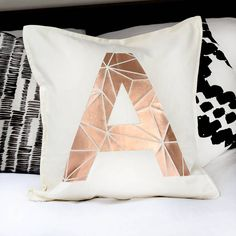 Are you interested in our letter cushions? With our personalised cushions you need look no further.