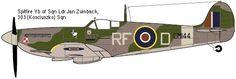 Spitfire mk5b