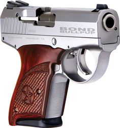 Bond Arms Bullpup pistol Find our speedloader now!  www.raeind.com  or  http://www.amazon.com/shops/raeind