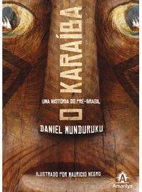 Nesta história de ficção emocionante e cheia de aventuras escrita por Daniel Munduruku,o leitor descobrirá como era a vida dos índios e sua forma de organização pouco antes da chegada dos portugueses ao Brasil.