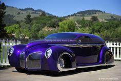 1939 Lincoln Zephyr Sedan Deco Liner. @Deidra Brocké Wallace  looks little like the dodge copperhead