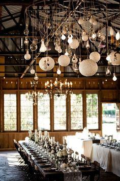 wedding decor pearliss