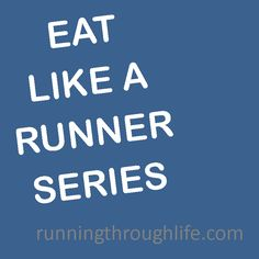 What to Eat Before and After Your Race