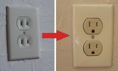 How To Swap a Two-Prong for a Three-Prong Outlet — Home Hacks