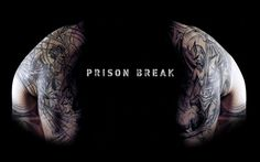 Prison Break - skrivebords bakgrunn images: http://wallpapic-no.com/filmen/prison-break/wallpaper-37558