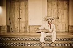 Festival de Calaveras, Aguascalientes, Mexico
