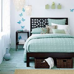 Like this coverlet.