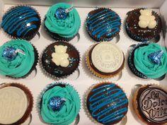 #callebaut #cupcakes #darkchocolat #ilovecakeattack