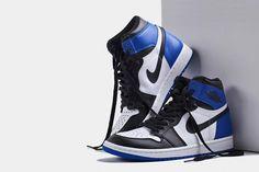 fragment design's Air Jordan 1 Retro High OG Releasing at END - EU Kicks Sneaker Magazine