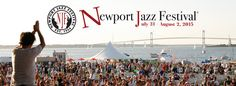 Newport Jazz Festival Announces Weekend Packages Newport Jazz Festival, Hotel Packages, Tourism, Travel Photography, Vacation, Adventure, World, Music, Movie Posters