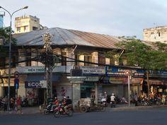 Ho Chi Minh City | Central Ho Chi Minh City - Vietnam travelogue