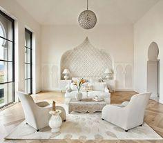 High Fashion Home Blog: Gordon Stein Design Rocks the Casbah Cove
