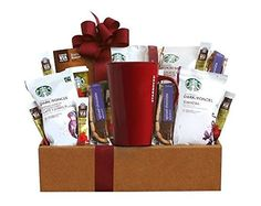 Best Starbucks Holiday Gifts 2015 | Wonderful Gifts for Wonderful People