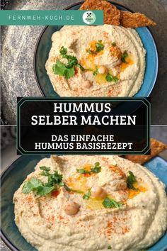 Low Carb Hummus, Vegan Hummus, Vegan Foods, Vegan Recipes, Happy Foods, Sweet And Spicy, Going Vegan, Tasty Dishes, Healthy Cooking