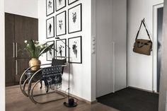 Walles & Walles: Ytsmarta lägenheter
