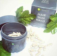 Hair, Skin & Nails Pour renforcer vos cheveux Moins de perte, + de longueur, brillance Améliorer votre peau, vos ongles et vos cils Rejoignez mon groupe Facebook et venez voir les produits It Works https://www.facebook.com/groups/1708243256054139/