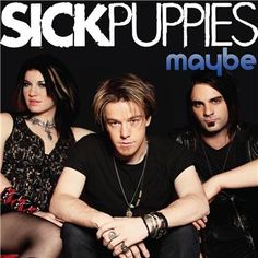"""""""Maybe"""", a song written by The Sick Puppies, is a really good musical example of what it is like to be a 6. The lyrics to this song show what thoughts those with a type 6 personality are thinking on a daily basis."""