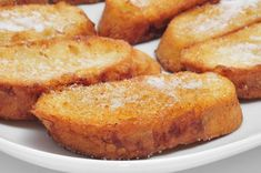 Why You Should Eat French Toast in Spain, and Other Hotel Chef Secrets Authentic Mexican Recipes, Desert Recipes, Mexican Food Recipes, Sweet Recipes, Sans Gluten Vegan, Venezuelan Food, Latin American Food, Spanish Dishes, Seasonal Food